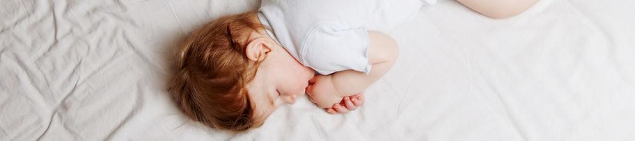 Babydarmpjes en huid