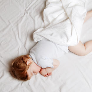 Medical News Today - What to do when a baby rolls over in their sleep