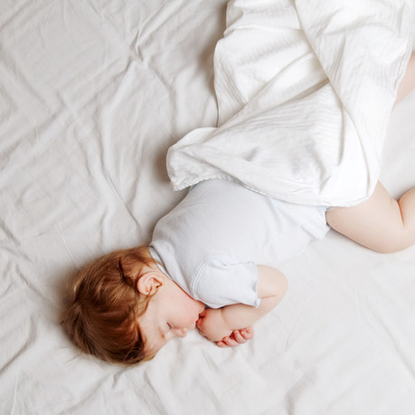 Schedules, Naps & Wake Times