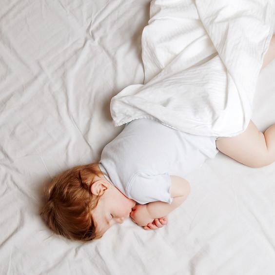 Charla: Duerme feliz (Vilafant)
