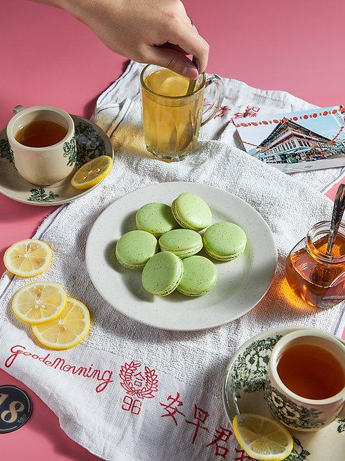 Honey Lemon Jasmine Green Tea Bundle