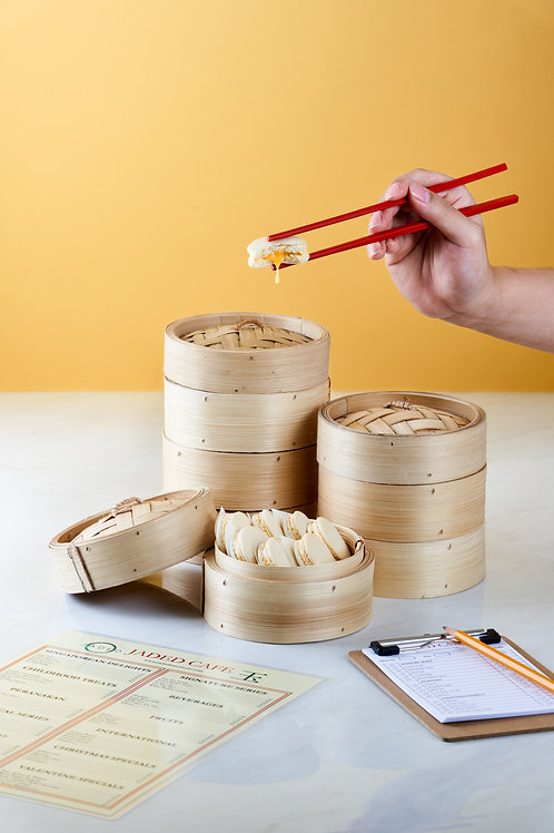 Liu Sha Bao Bundle