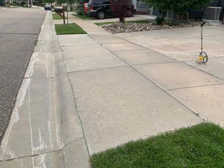 Local Concrete Contractor Project 1720