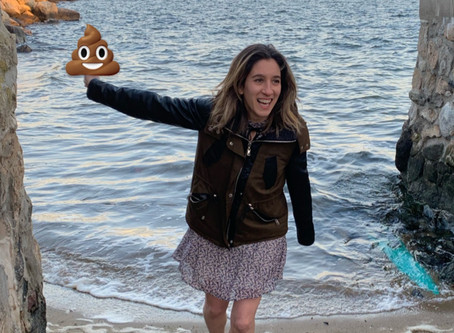 Poop - The Secret to Your Health