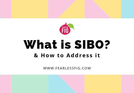 How to Fix Your Constant Bloating. It Might be SIBO.