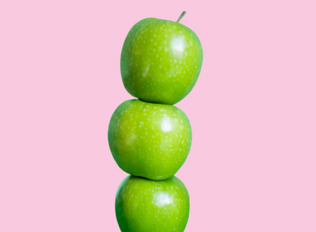 Do Apples Contain Probiotics?