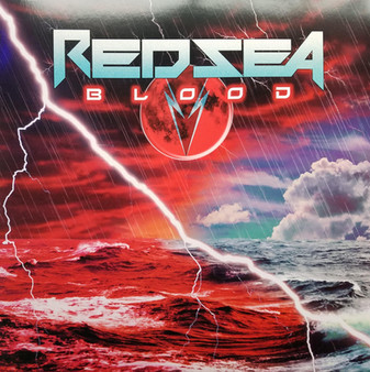 RED SEA - Blood (2019)