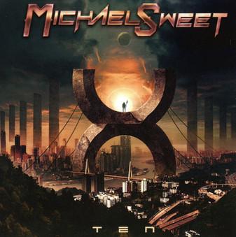 MICHAEL SWEET - Ten