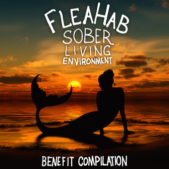 VARIOUS ARTISTS - FleaHab Sober Living Environment Benefit Compilation