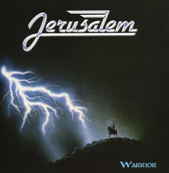 JERUSALEM - Warrior (Legends Remastered)