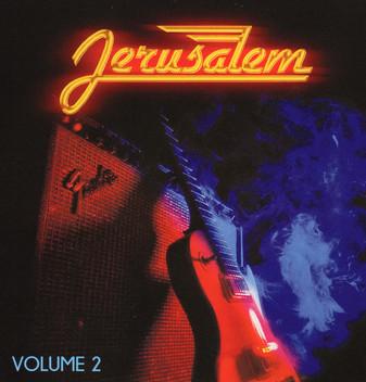 JERUSALEM - Volume 2 (Legends Remastered)