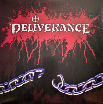DELIVERANCE - Deliverance (Vinyl)