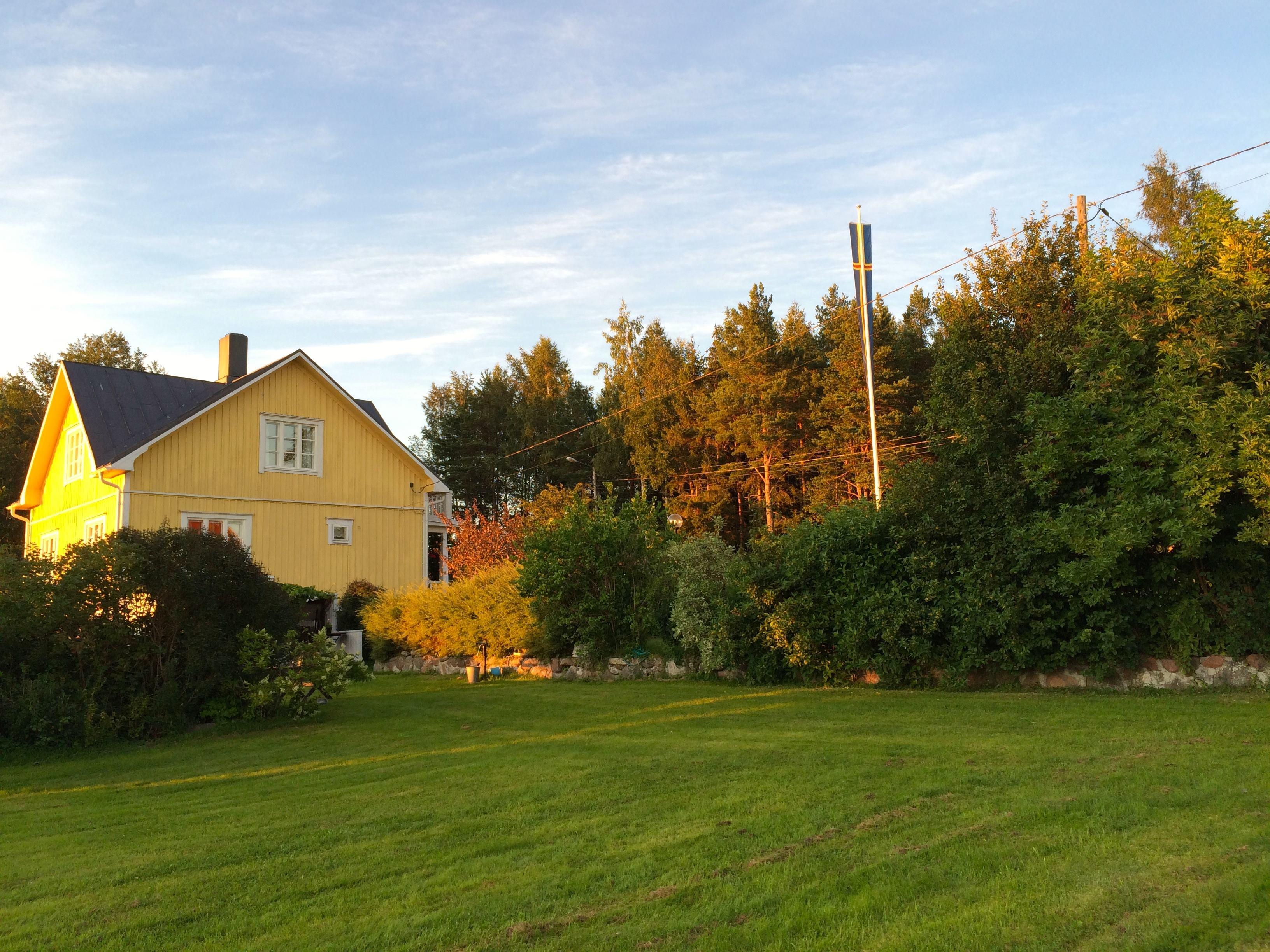 Villa_in_Eckerö