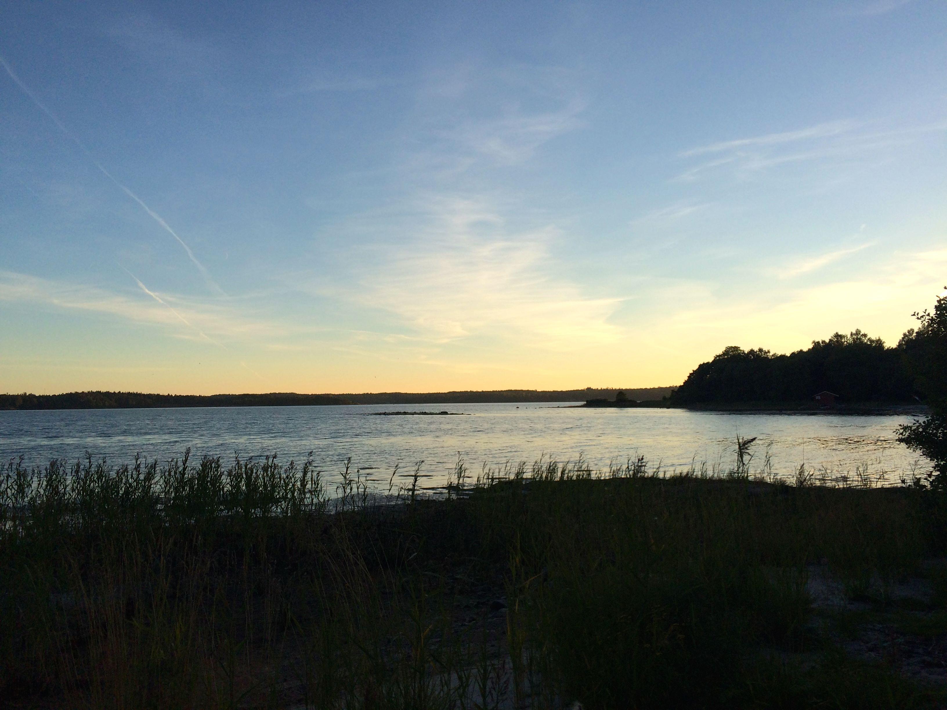Eckerö_shore