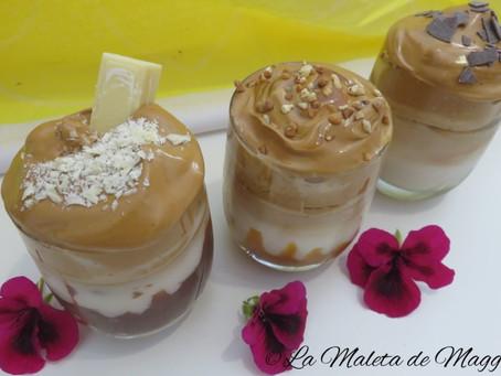 Café Dalgona Fácil