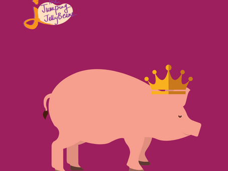 Chapter 3 - 'The Pig Who Wanted to Be King' and other stories