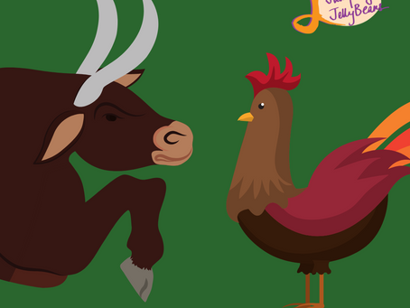 Chapter 14 - 'How Patil's Buffalo Turned into a Cockerel' and other stories