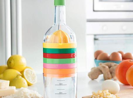 8 Utensilios imprescindibles que no pueden faltar en tu cocina