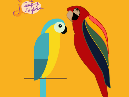 Chapter 5 - 'The Two Parrots' and other stories