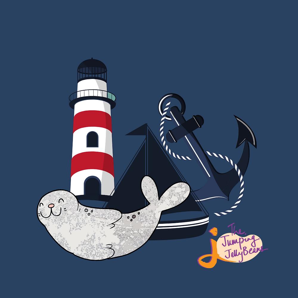 Chapter 7 The Littlest Lighthouse Keeper