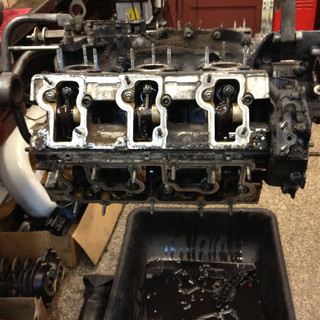 European Auto Repairs Alameda