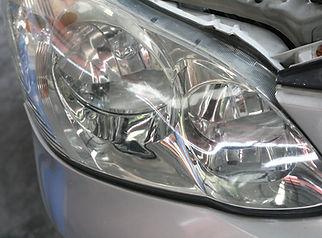 headlight repairs alameda