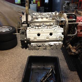 Car Repair Shop Alameda
