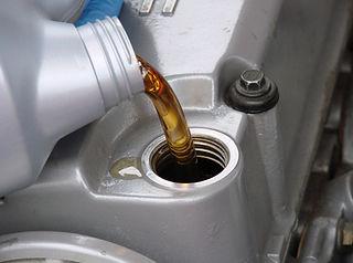 oil change alameda