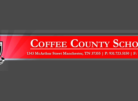 Coffee County CAC Trains Coffee County Schools Personnel with Darkness to Light