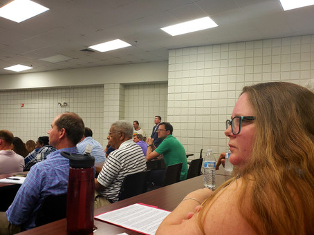 Coffee County CAC to ensure Tullahoma City plans for the future include children's wellbeing