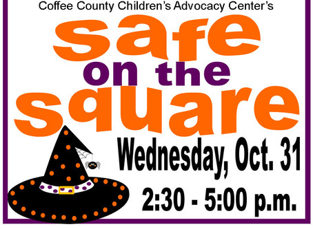 Safe on the Square