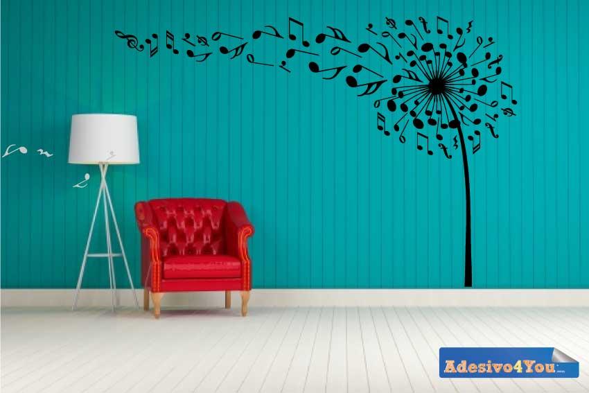 adesivo-soggiorno-fiore