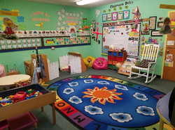 Play Time and Circle Time Class