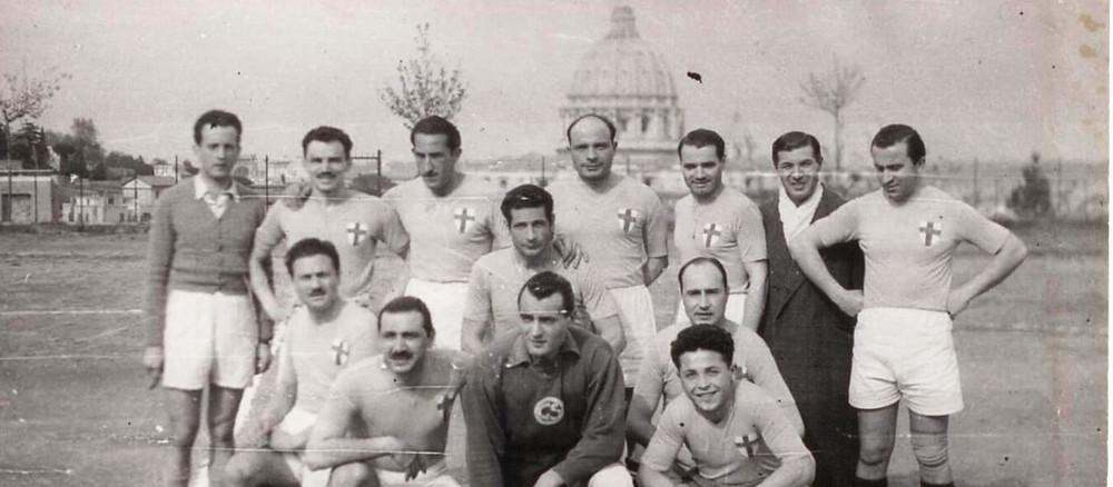 © Sport in Vaticano