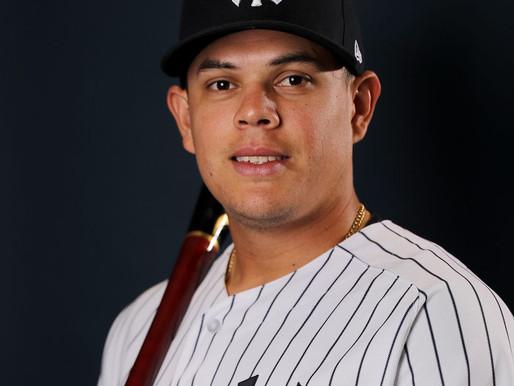 Giovanny Urshela, Mr. Yankee