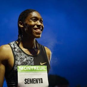Caster Semenya, supernatural