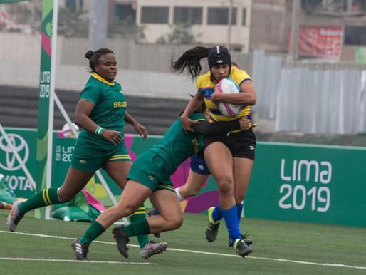 Rugby; la inspiración de Isabel Romero