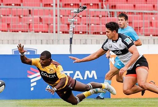 Arley Urrutia, rugby y leyenda de Apartadó