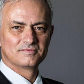 José Mourinho, omelette
