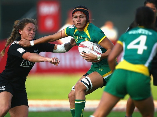 Baby Futuro, arte y rugby