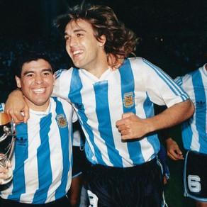 La leyenda de 'Cebollita' Maradona