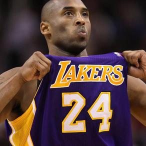Kobe Bryant, Sir. Laker