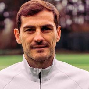El renacer de Iker Casillas