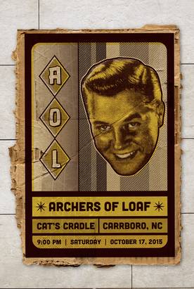 Archers of Loaf (Merge Records)