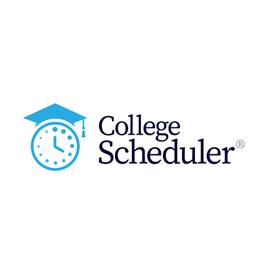 College Scheduler Logo