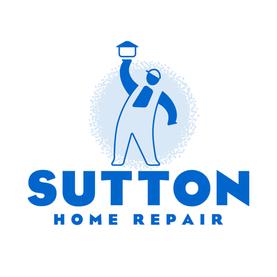Sutton Home Repair Logo