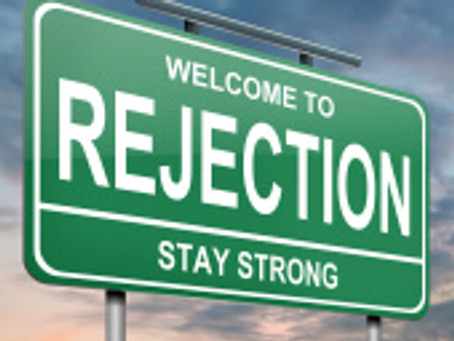 Joy in the Midst of Rejection