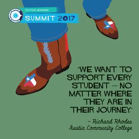 Civitas Learning Summit 2017