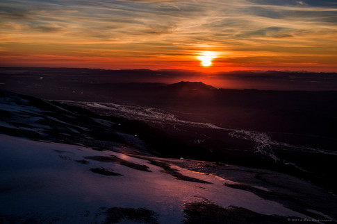 Flickr - Mysterious sunset