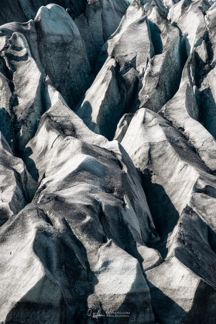 Glacier II
